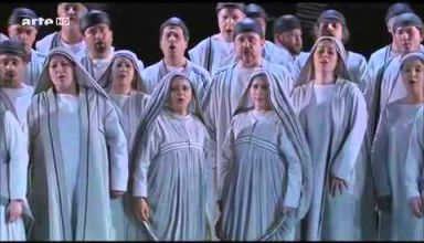 Choeur des esclaves Nabucco Verdi